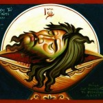 Prophet, Forerunner and Baptist John