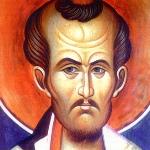 St. John Chrysostom