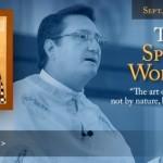 """""""The Art of Speaking"""" Workshop"""