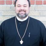 Axios! Fr. Dcn. Barnabas Powell