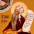 A Nativity Sermon of St. Issac the Syrian