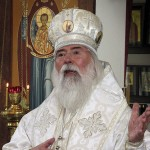 "Archbishop Job's ""Joyful Epistle"""