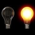 Turning On the Lights: Your Christmas Sermon