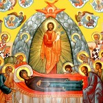 Sermon 2 on the Dormition