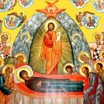 Sermon 2 on the Dormition
