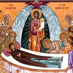 Sermon 3 on the Dormition