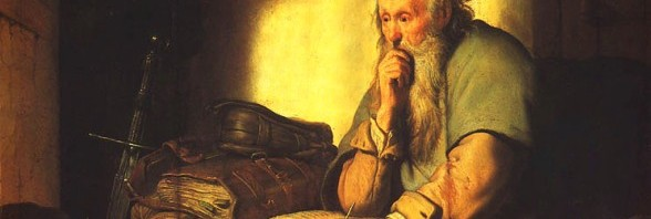 What the Apostle Paul Learned When He Joined the Church