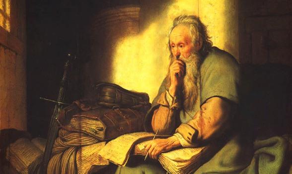 rembrandt-apostlepaul