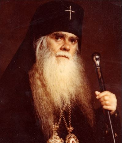 Sermon on the Triumph of Orthodoxy