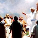 Why Didn't the Holy Spirit Come Right After the Ascension?