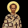 Homily 33 by St. John Chrysostom