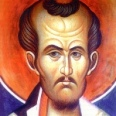 Homily 35 by St. John Chrysostom