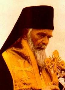 St. Nikolai Velimirovich