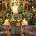 On Pentecost