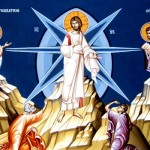 Homily On The Transfiguration