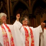 Thoughts On Women's Ordination