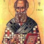 Saint Athanasius and the 'Penal Substitutionary' Atonement Doctrine