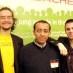 2011 Festival of Young Preachers