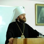 Orthodox Worship As A School Of Theology: Part One