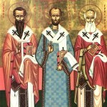 Sermon on the Feast of the Three Holy Hierarchs