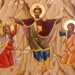 Homily On The Meekness Of Moses