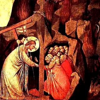Hell And God's Love: An Alternative Orthodox Approach