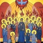 From Pascha To Pentecost