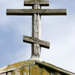 The Antichrist, the Cross and the Third Sunday in Lent