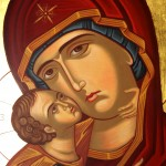 Why the Mother of God is the Greatest of All Saints