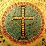 Transfiguration and the Cross