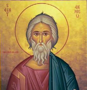 Sermon On The Apostle Andrew · Preachers Institute
