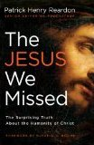 "Buy ""The Jesus We Missed"" by Fr. Patrick by clicking here"
