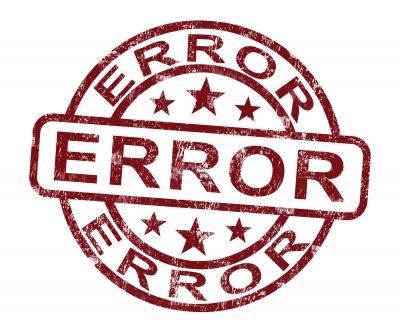 error-stamp