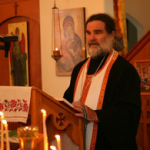 Fr Seraphim Holland
