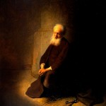 Seven Things You Should Know About St. Peter's Theology of Atonement