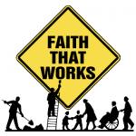 On Faith Alone