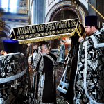 The Historical Development of Holy Week Services In Orthodoxy