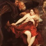 The Lost Heroine Of The Old Testament: Part 3