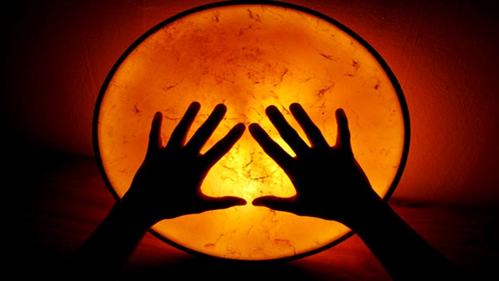 yoga - reiki_hands