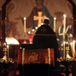 The Grammar Of Prayer