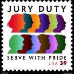 Jesus, Jail and Jury Duty