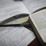 Why You Should Write Your Sermons At Least Two Weeks In Advance