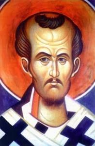 St. John Chrysostom 2