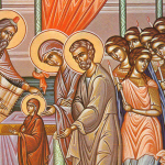 Discourse of the Feast of the Theotokos of our Most Pure Lady Theotokos into the Holy of Holies