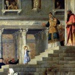 Entry Titian