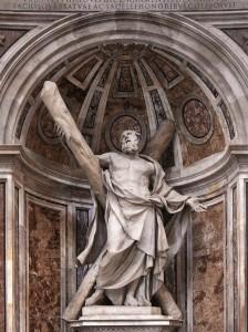 F_Duquesnoy_San_Andrés_Vaticano