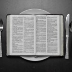 Fasting on the Word