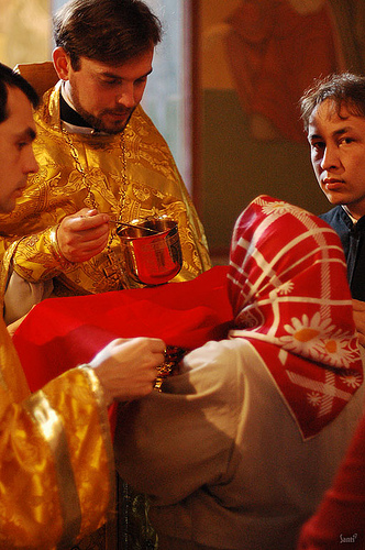 holy communion 2