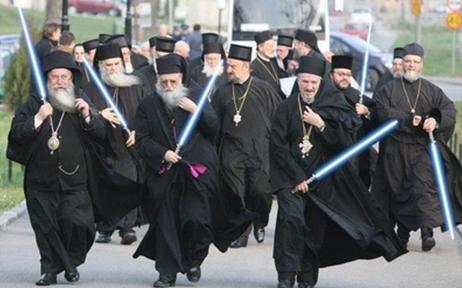 Jedi Orthodox