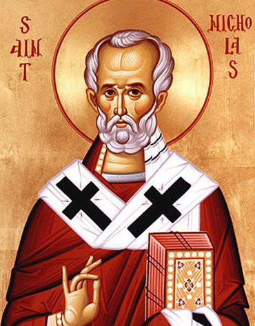 St Nick